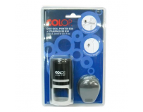 Stampila Colop pachet Duo-Deal R30