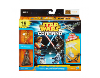 Star Wars Command setul de jucărie death star - Hasbro