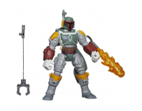 Star Wars - figurina Boba Fett