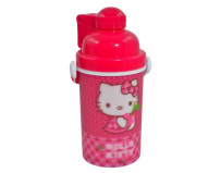 Sticla lichide Hello Kitty