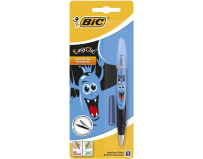Stilou Easy Clic Monster Bic