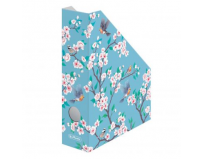 Suport dosare carton A4 motiv LadyLikeBirds