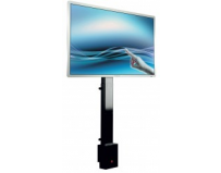 Suport vertical de perete pentru monitor Focus Touch