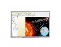 Tabla Interactiva IQboard Light 94"