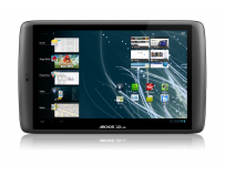 Tableta internet archos 101 g9 250gb turbo, black (502057)