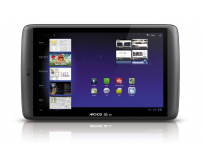 Tableta internet archos 101 g9 8gb, black (501870)