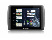 Tableta internet archos 80 g9 16gb turbo, black (502036)