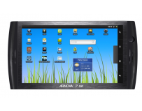 Tableta internet archos arnova 7 g2 4gb, black (501778)