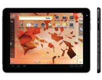 "Tableta texet  9.7"" ips, 8gb, 1gb ram (tm-9758)"