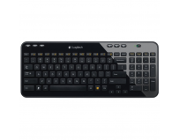 Tastatura wireless logitech k360, black (920-003094)