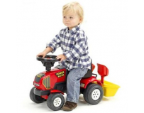Tractoras baby, Power Master.