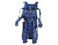 Transformers Robot One Step Barricade