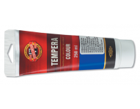 Tub tempera 250 ml, rosu, Koh-I-Noor