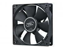 Ventilator carcasa deepcool xfan 120 black 120mm