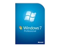 Windows 7 professional sp1 32 bit ro oem (fqc-04631)