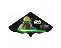 Zmeu Star Wars Yoda