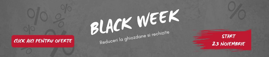 Black Week Horus - Center 2018